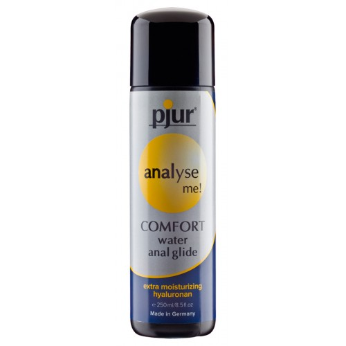 Analyse me! Comfort glide 250ml