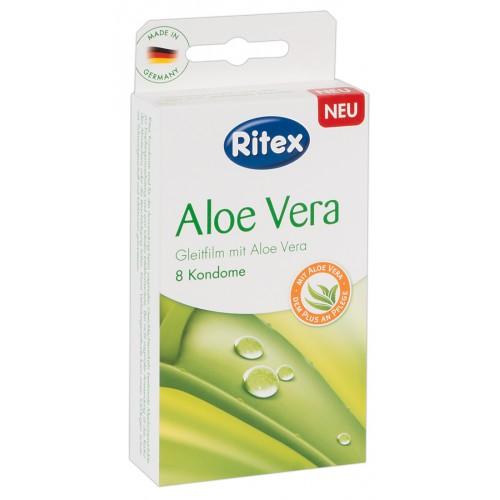 Aloe Vera pack of 8