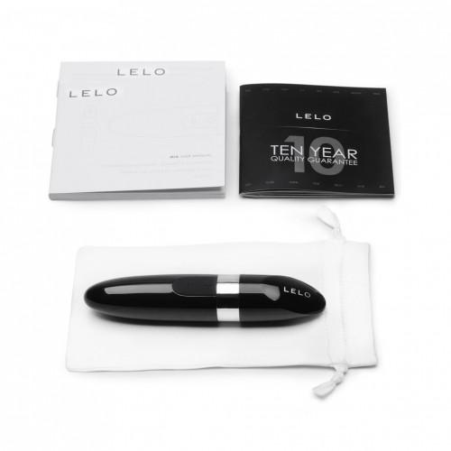LELO - MIA 2 VIBRATOR BLACK