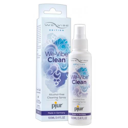 Pjur We-vibe - sprej na čistenie produktov (100 ml)