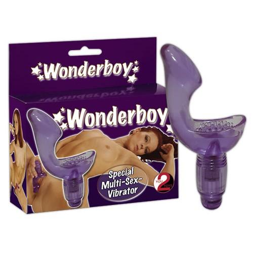 Wonderboy slasť