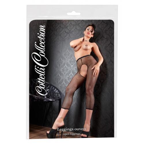 Net Leggings