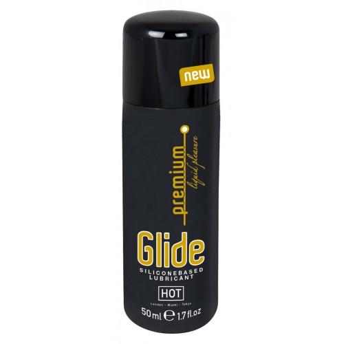 Premium Silicone Glide (50ml)