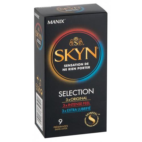 Manix SKYN Selection 9 pcs