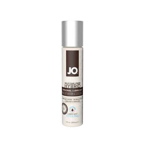 SYSTEM JO - HYBRID LUBRICANT COCONUT COOLING 30 ML