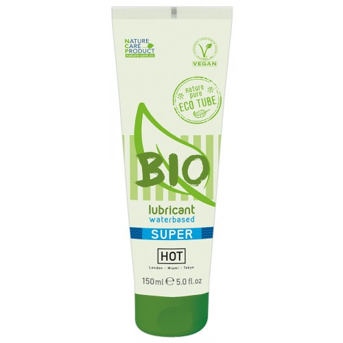 HOT BIO waterbased Super (150ml)