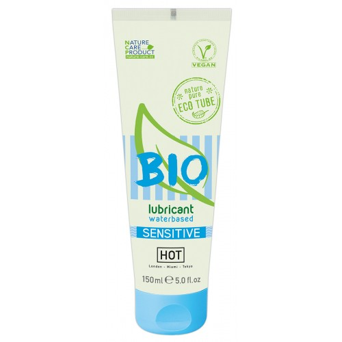 HOT BIO waterbased Sensitive (150ml)