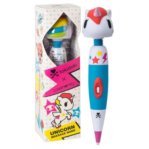 Unicorn Wand Vibrator