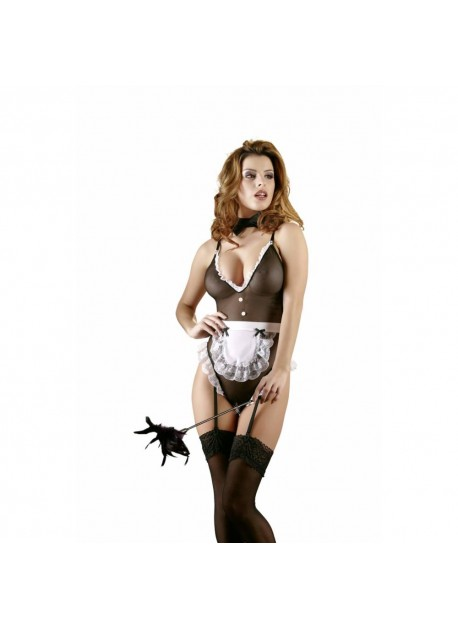Cottelli Erotický kostým Chyžná