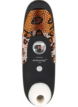 Womanizer W100 Leopard Swarovski Elements