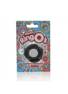 Screaming O RingO's - silikónový krúžok na penis