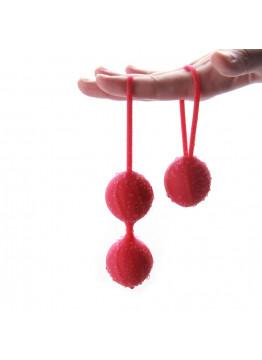 Cotoxo Cherry - dvojdielna sada gejša guličiek
