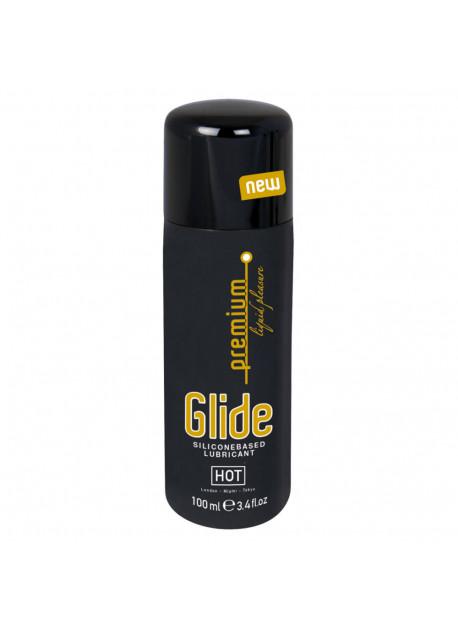 Premium Silicone Glide - silikónový lubrikant (100ml)