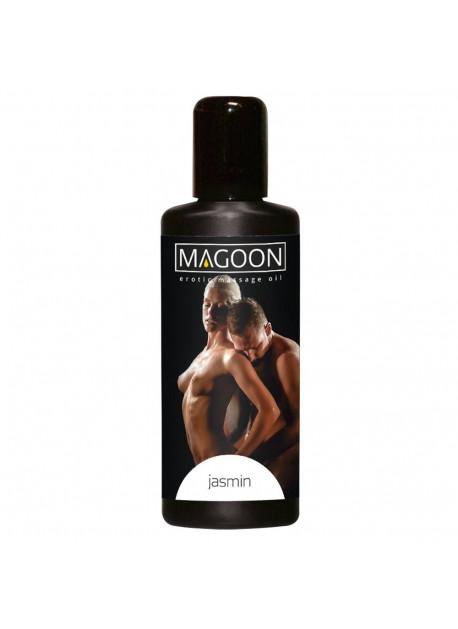 Magoon Jasmin masážny olej 50 ml