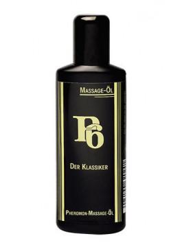 P6 masážny olej