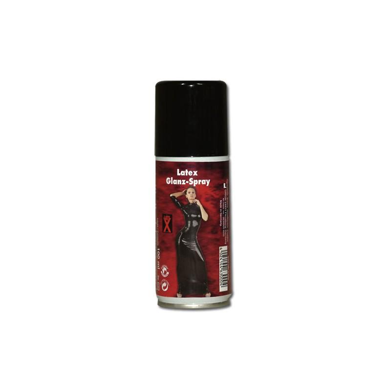 Latexový lesklý sprej (100 ml)