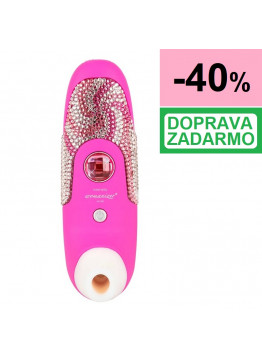 Womanizer W100 Cristal Dreams Swarovski Elements