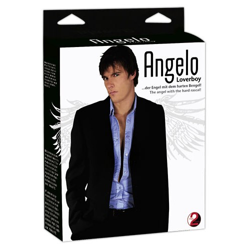 Angelo sexpartner