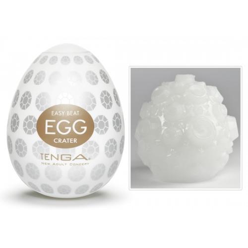 TENGA Egg Crater (1 ks)