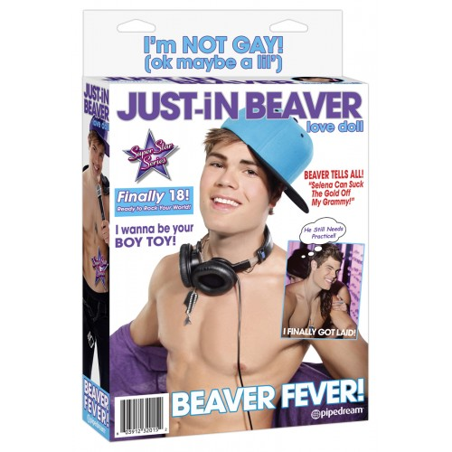 Milenec Just-in-Beaver