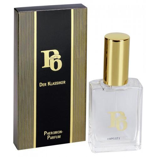 P6 klasický parfém 25 ml