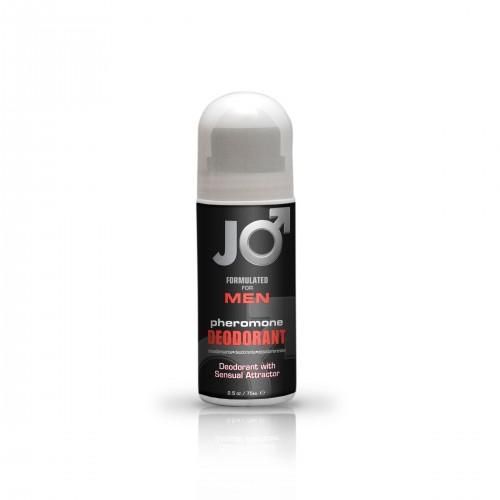 JO - parfém s obsahom feromónov - na ženy (75 ml)