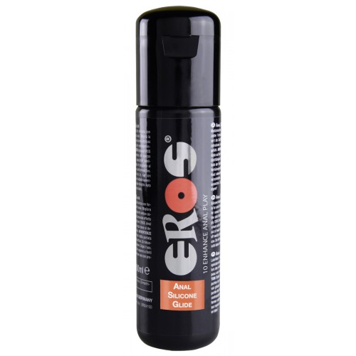 EROS análny lubrikant - 100 ml