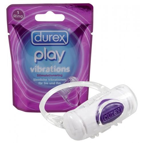 Durex Play vibračný krúžok