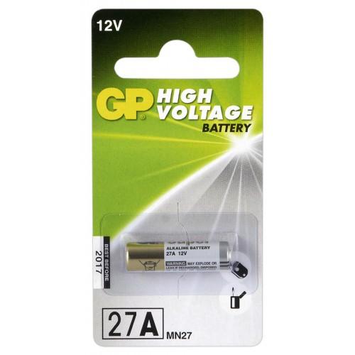 Batéria 12 V (27A, MN27) - 1 ks