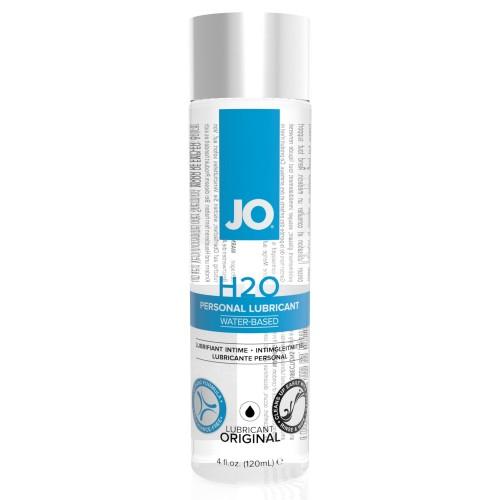 H2O lubrikačný gél na báze vody (135 ml)