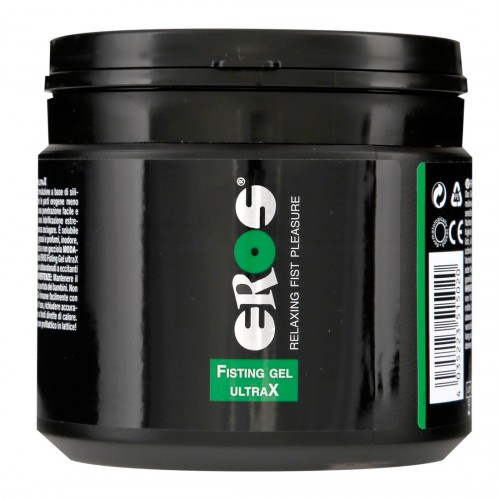Fisting Gel UltraX (500ml)